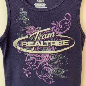 Women's Realtree Tank Top